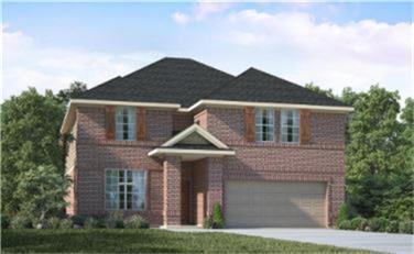 391 Black Walnut Drive, Conroe, TX 77304 (MLS #79277181) :: Texas Home Shop Realty