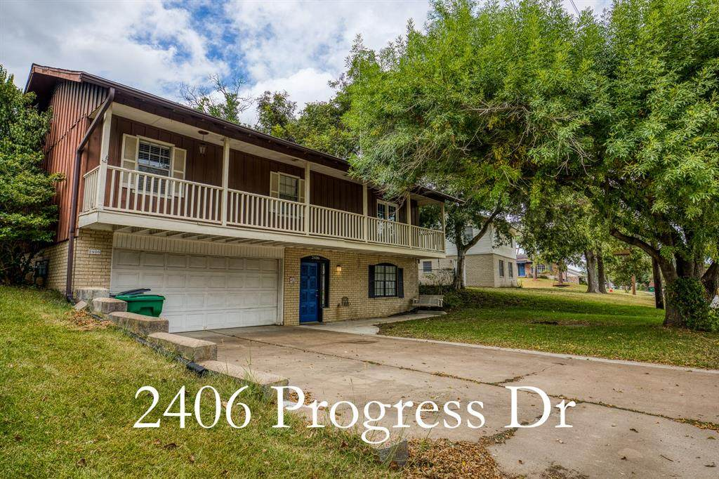 2406 Progress Drive - Photo 1
