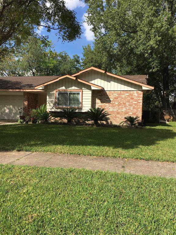 5103 Seymour Drive, Houston, TX 77032 (MLS #79320580) :: Texas Home Shop Realty