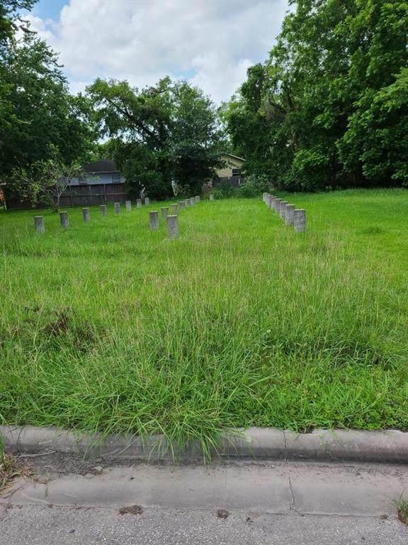 1423 E 34th Street, Houston, TX 77022 (MLS #79335966) :: My BCS Home Real Estate Group