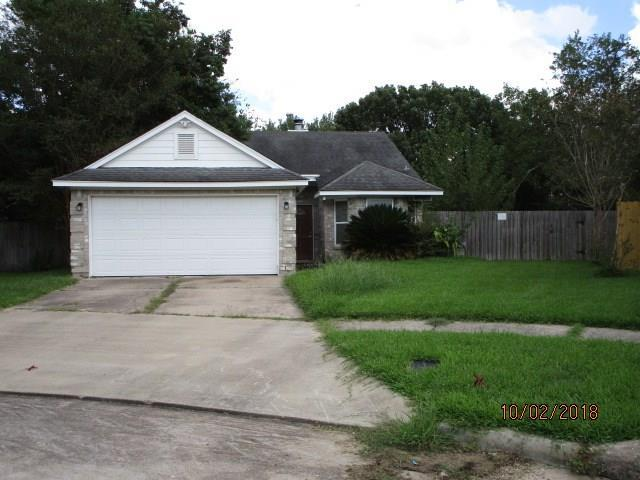 20502 Blue Beech Drive, Katy, TX 77449 (MLS #79384957) :: Texas Home Shop Realty