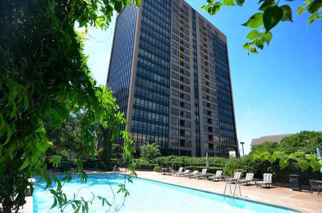 5150 Hidalgo Street #703, Houston, TX 77056 (MLS #79400309) :: The SOLD by George Team