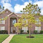 6906 Belton Drive, Manvel, TX 77578 (MLS #79462543) :: The SOLD by George Team