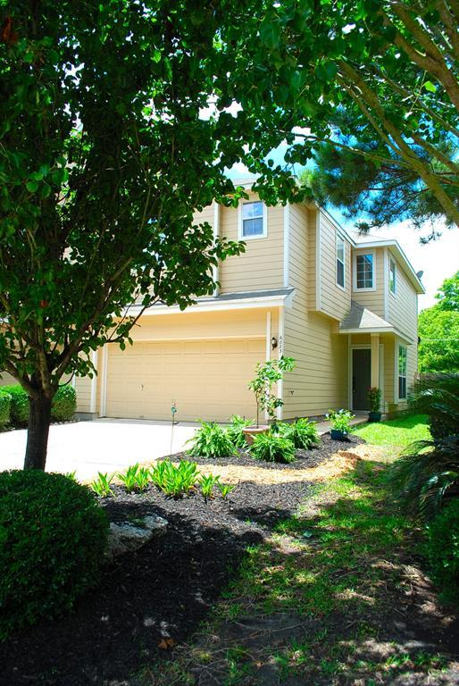 6023 Pennworth Lane, Houston, TX 77084 (MLS #79479350) :: Magnolia Realty