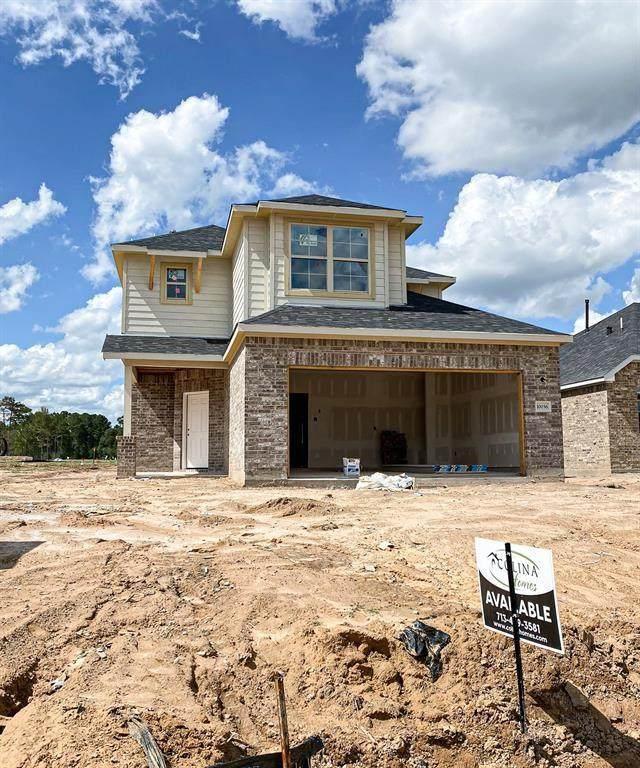 10036 Gold Finch Run, Magnolia, TX 77354 (MLS #79521899) :: TEXdot Realtors, Inc.