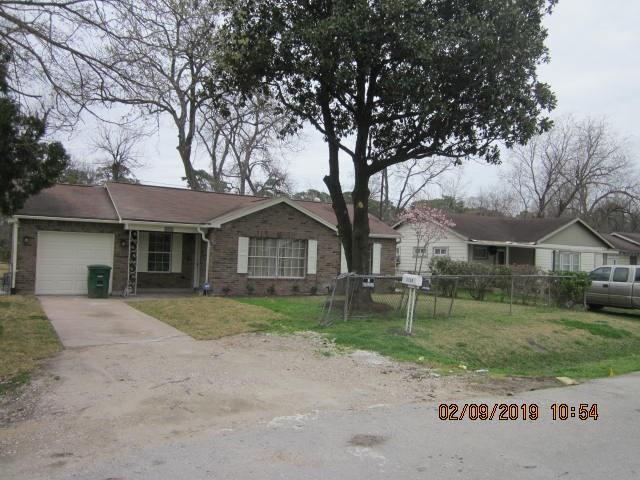 3015 Oklahoma Street, Houston, TX 77093 (MLS #79524916) :: Texas Home Shop Realty