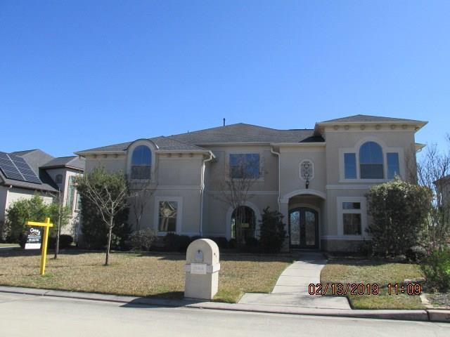 25914 Hampton Pines Lane, Spring, TX 77389 (MLS #7954186) :: Giorgi Real Estate Group