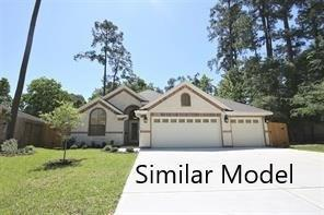 12115 Walden Road, Montgomery, TX 77356 (MLS #7954503) :: The SOLD by George Team