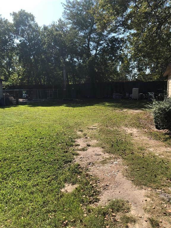 0 Phillips Street, Houston, TX 77091 (MLS #79569513) :: Michele Harmon Team
