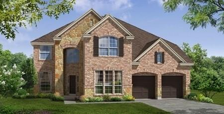 7822 Lost Pecan Way, Missouri City, TX 77459 (MLS #79591076) :: Team Sansone