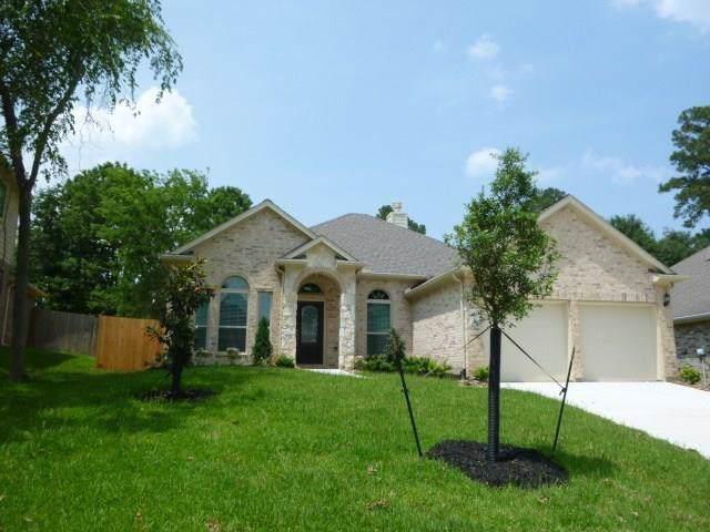 3725 Whisper Walk, Montgomery, TX 77356 (MLS #79665065) :: Ellison Real Estate Team