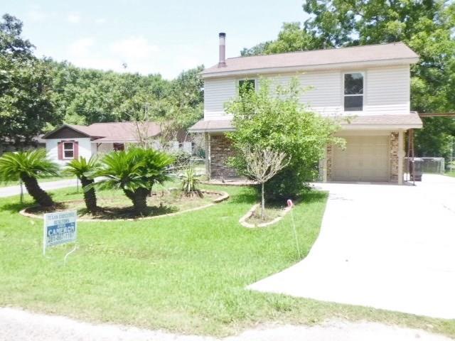 4916 Oak Street, Seabrook, TX 77586 (MLS #79797722) :: NewHomePrograms.com LLC