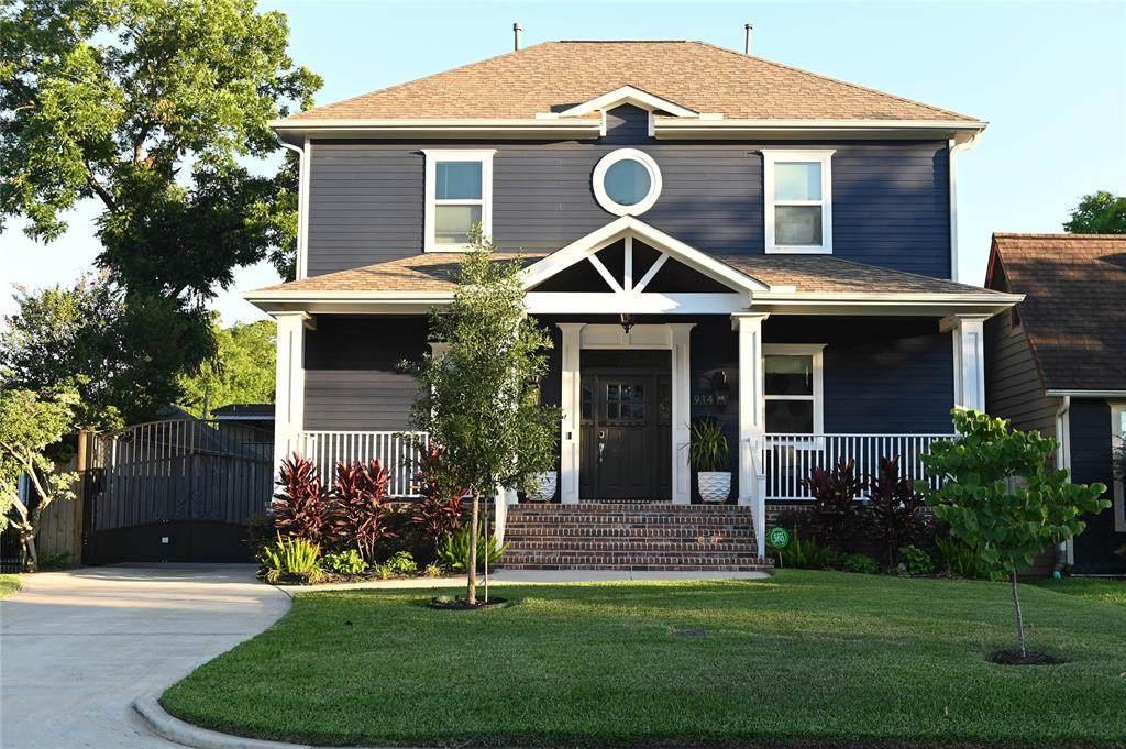 914 Eleanor Street - Photo 1