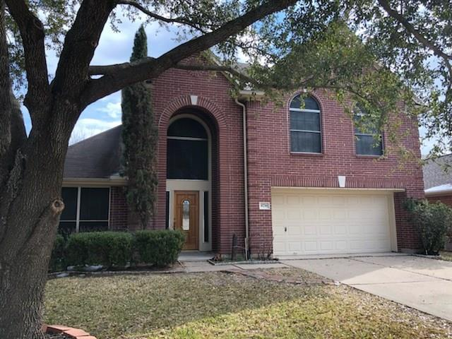 8738 Willancy Lane, Houston, TX 77095 (MLS #79970114) :: King Realty