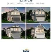 1712 Summerlyn Terrace Drive, Houston, TX 77080 (MLS #8008103) :: Texas Home Shop Realty