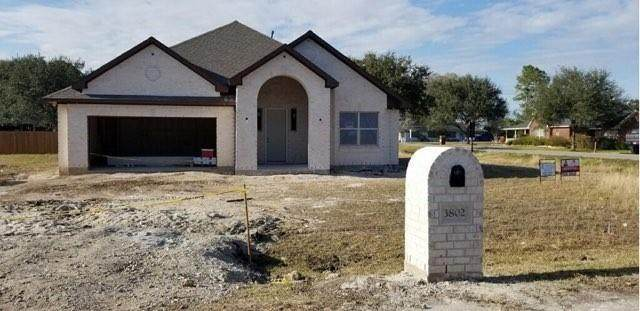 3802 Doveswood Circle, Needville, TX 77461 (MLS #80085451) :: My BCS Home Real Estate Group
