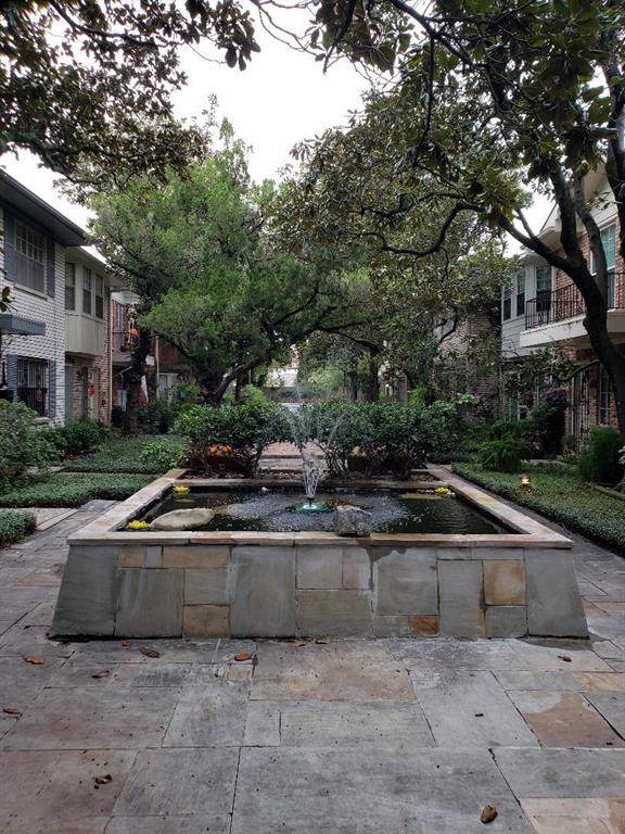 5530 Holly Street Street G, Houston, TX 77081 (MLS #80148501) :: Giorgi Real Estate Group