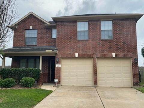 9607 Ashwood Valley Drive, Houston, TX 77095 (MLS #80194310) :: Connect Realty