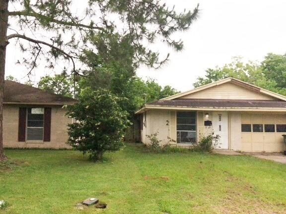 811 Rice Street, El Campo, TX 77437 (MLS #80225251) :: The Heyl Group at Keller Williams