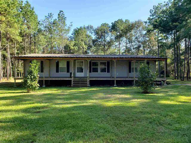 1815 County Road 482, Kirbyville, TX 75956 (MLS #80237804) :: Texas Home Shop Realty