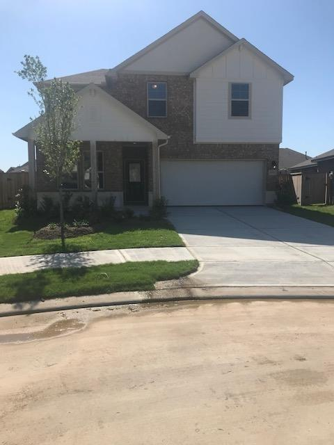 9711 Messina Crest Court, Richmond, TX 77406 (MLS #80240722) :: Lion Realty Group / Exceed Realty