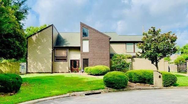 18303 Running Vine Lane, Spring, TX 77379 (MLS #80280868) :: Ellison Real Estate Team