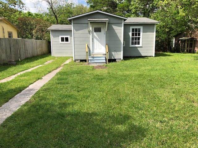 508 18th Avenue N, Texas City, TX 77590 (MLS #80299421) :: The Property Guys