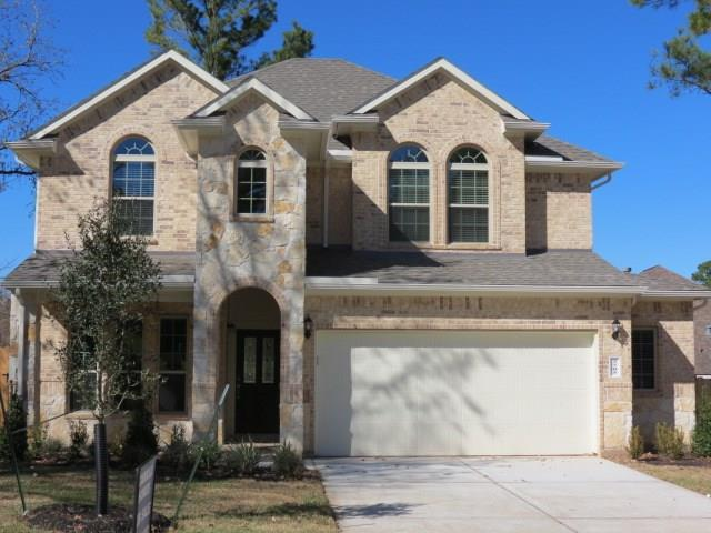 3705 Sunset Circle, Montgomery, TX 77356 (MLS #80338952) :: Grayson-Patton Team