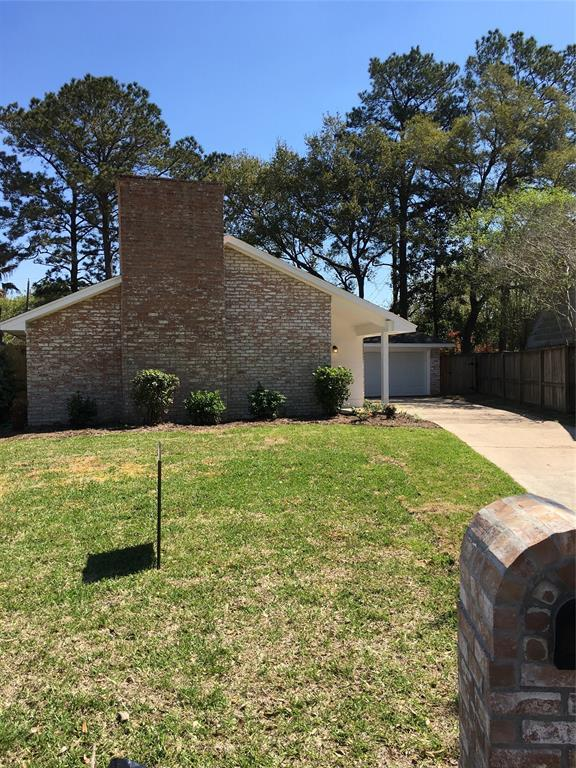 11906 Turtle Gate Drive, Houston, TX 77070 (MLS #80362565) :: Giorgi Real Estate Group