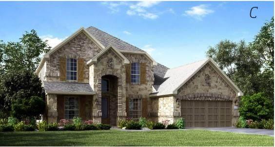 2227 Windmill Palm Drive, Fulshear, TX 77423 (MLS #80379132) :: Caskey Realty