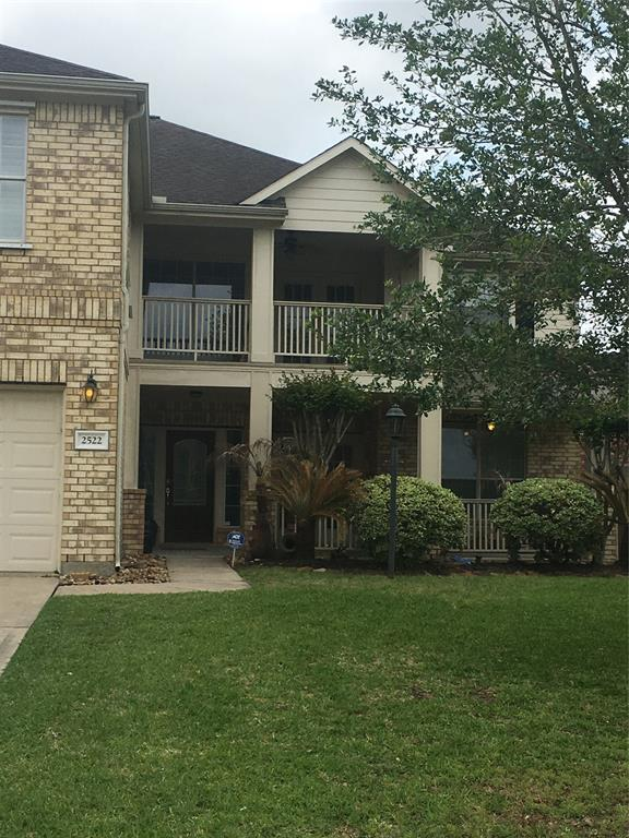 2522 Attwater Way, League City, TX 77573 (MLS #80464687) :: Texas Home Shop Realty