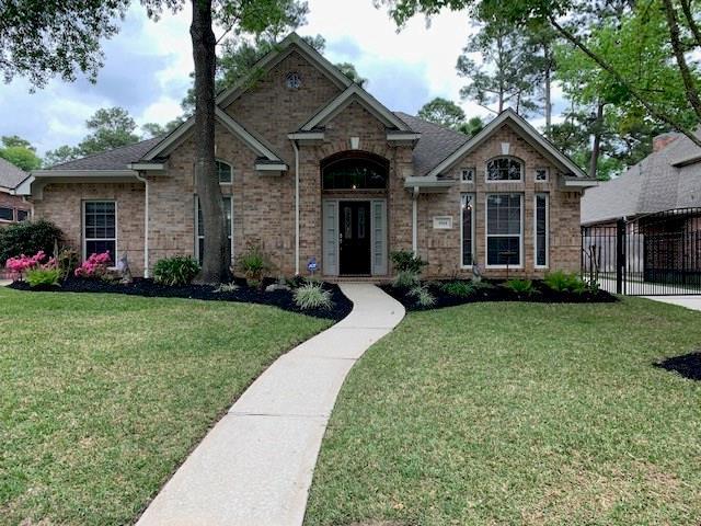 3614 Cedar Glen Lane, Spring, TX 77388 (MLS #80469822) :: Caskey Realty