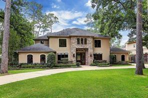 11625 Monica Street, Bunker Hill Village, TX 77024 (MLS #80477787) :: King Realty
