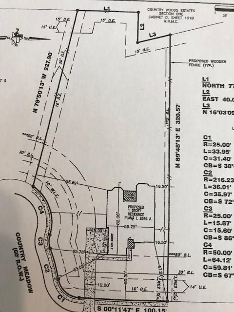 17551 Country Meadow, Magnolia, TX 77355 (MLS #80506017) :: The Heyl Group at Keller Williams