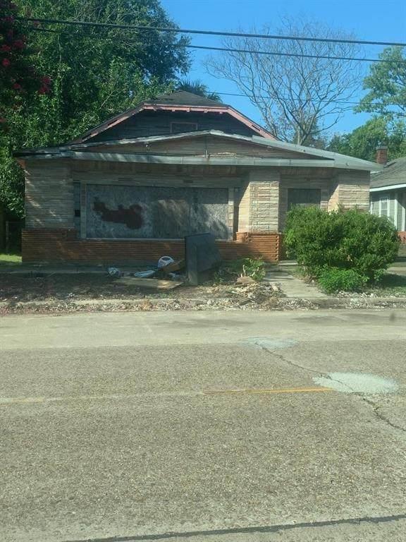 2804 Holman Street - Photo 1