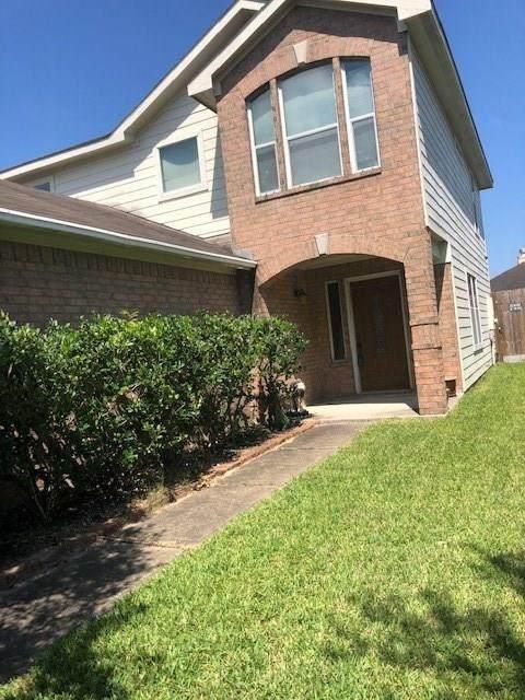 13215 Ridgewood Knoll Lane, Houston, TX 77047 (MLS #80546007) :: TEXdot Realtors, Inc.