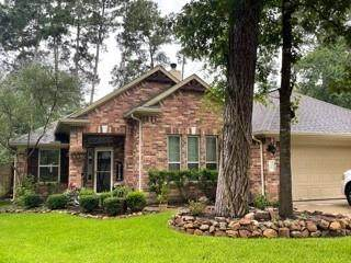 3302 Shadowcrest Court, Montgomery, TX 77356 (MLS #80605953) :: The Home Branch