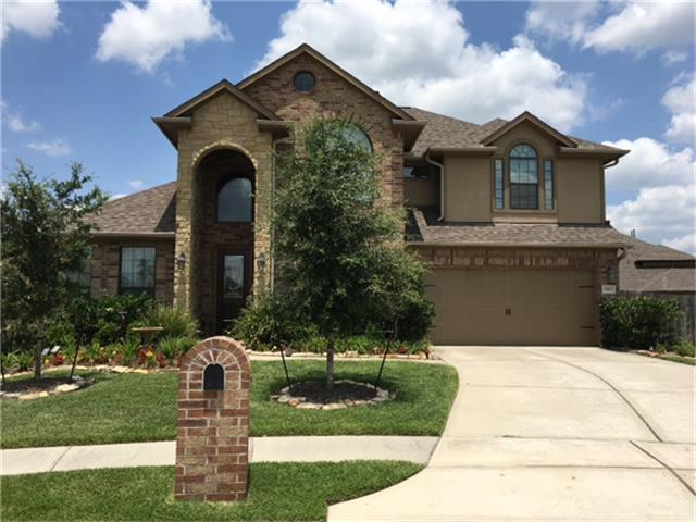 20811 Noble Crusade Court, Tomball, TX 77375 (MLS #80633461) :: Grayson-Patton Team