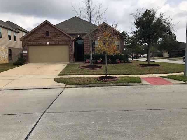 9815 Layton Ridge Drive, Humble, TX 77396 (MLS #80635475) :: The Home Branch