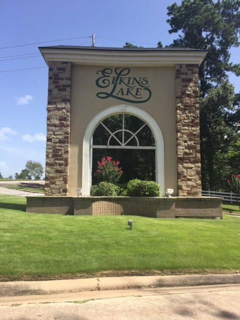 861 Overbrook Drive, Huntsville, TX 77340 (MLS #80697636) :: Krueger Real Estate