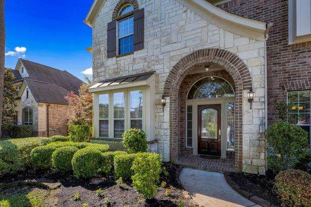 20708 Rumsey Springs Drive, Porter, TX 77365 (MLS #80706731) :: Texas Home Shop Realty