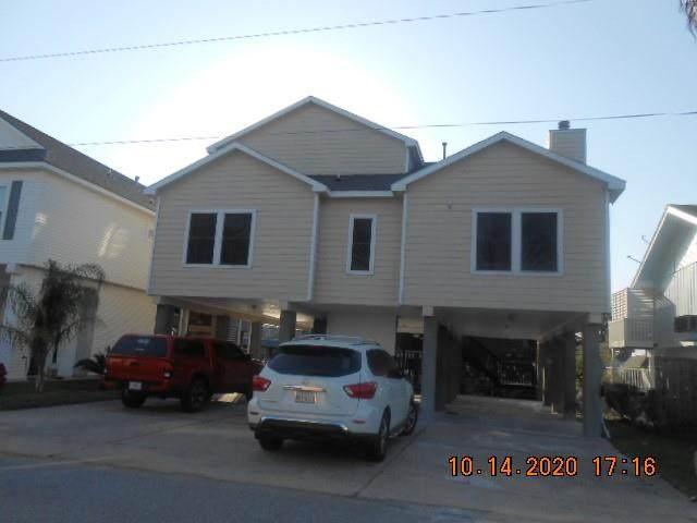 6 N Curlew Street, La Marque, TX 77568 (MLS #80722067) :: NewHomePrograms.com