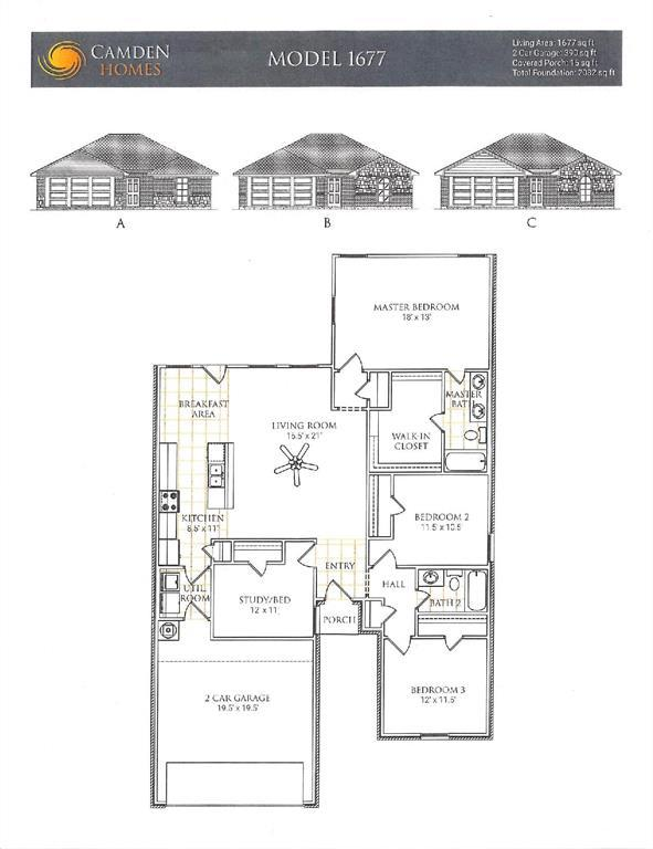 792 Road 5109, Cleveland, TX 77327 (MLS #80729591) :: JL Realty Team at Coldwell Banker, United