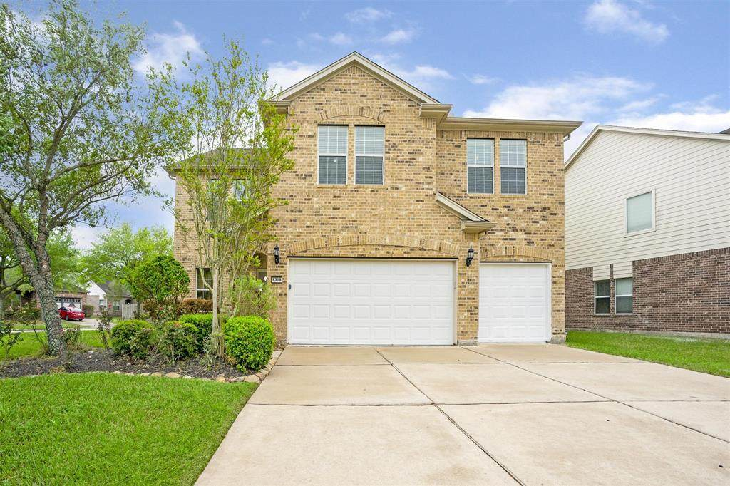 8318 Clover Leaf Drive - Photo 1