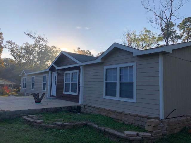 26488 3rd Terrace, Splendora, TX 77372 (MLS #80775487) :: The Parodi Team at Realty Associates