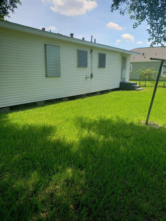 602 E Honeysuckle Drive E, La Marque, TX 77568 (MLS #80925291) :: Caskey Realty