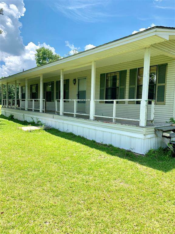 31286 S Us Highway 69, Zavalla, TX 75980 (MLS #80939519) :: Phyllis Foster Real Estate
