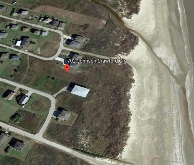 702 Johnson Crawford Circle W, Port Bolivar, TX 77650 (MLS #80940127) :: Green Residential