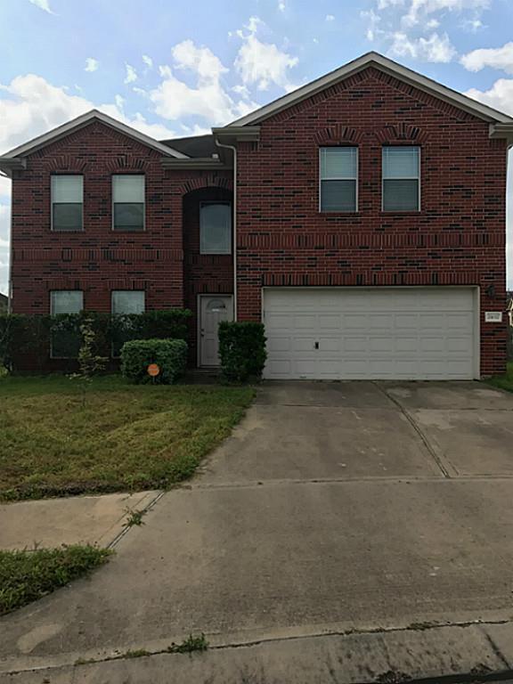 2402 Grove View Trl, Fresno, TX 77545 (MLS #80947442) :: Giorgi Real Estate Group