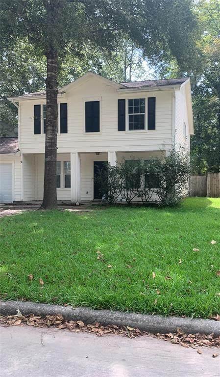18166 Windy Oaks Court, Porter, TX 77365 (MLS #80964906) :: NewHomePrograms.com